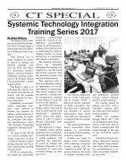 Caribbean Times 3rd Issue - Page 7