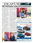 Caribbean Times 2nd Issue - Tuesday 21st February 2017 - Page 3