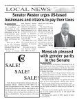 Caribbean Times 2nd Issue - Tuesday 21st February 2017 - Page 4