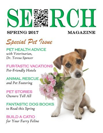 Special Pet Issue