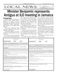 Caribbean Times 3rd Issue - Wednesday 22nd February 2017 - Page 5