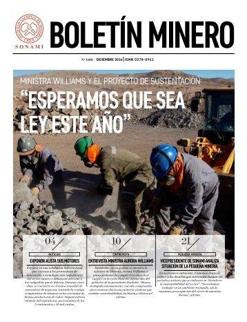 """""""ESPERAMOS QUE SEA LEY ESTE AÑO"""""""