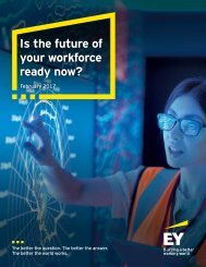 Is the future of your workforce ready now?