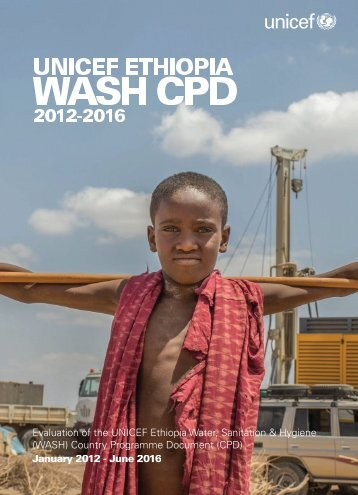 WASH CPD