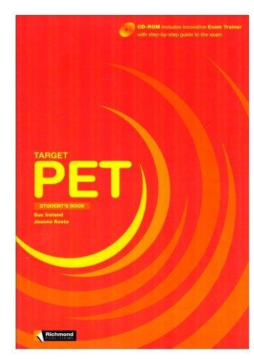 Target PET-SB