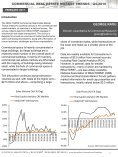 COMMERCIAL REAL ESTATE MARKET TRENDS Q4.2016 - Page 5