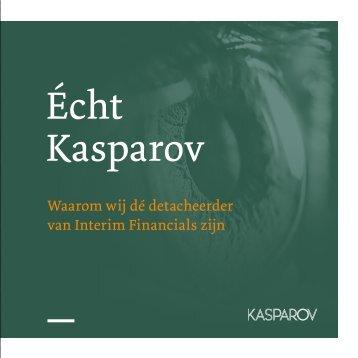 Écht Kasparov
