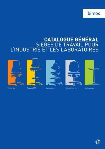 bimos Catalogue francais 2017