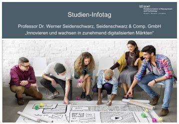 Studien-Infotag