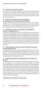 Carl-Auer Verlag Neuerscheinungen Frühjahr 2017 - Page 6