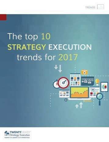 trends for 2017