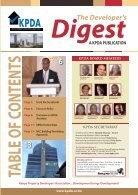 The Developer's Digest, June to July 2016 Issue - Page 3