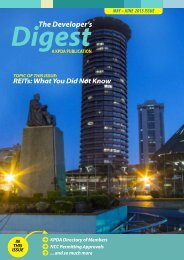 The Developer's Digest, May - June 2015 Issue