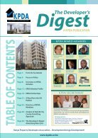 The Developer's Digest, May - June 2015 Issue - Page 3