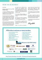 The Developer's Digest, May - June 2015 Issue - Page 4