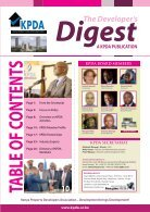 The Developer's Digest, September - October 2015 Issue - Page 3