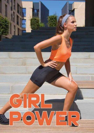 GirlPower_einzel