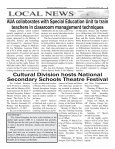Caribbean Times 4th Issue - Thursday 23rd February 2017 - Page 5