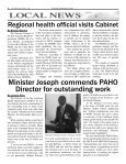 Caribbean Times 4th Issue - Thursday 23rd February 2017 - Page 6