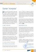 Primeros pasos de un nuevo orden - Page 4