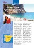 Spanisch lernen, - Vamos Sprachreisen - Seite 6