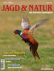 Jagd & Natur Ausgabe März 2017 | Vorschau