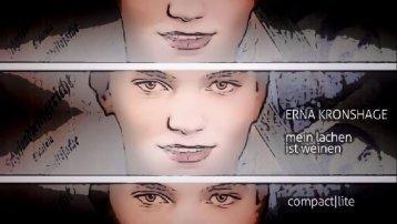 """Euthanasie""-Opfer Erna Kronshage | Lite|Compact|Cartoons"