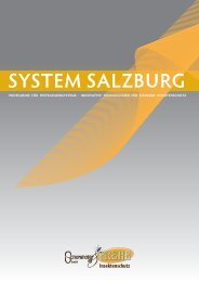 System Salzburg