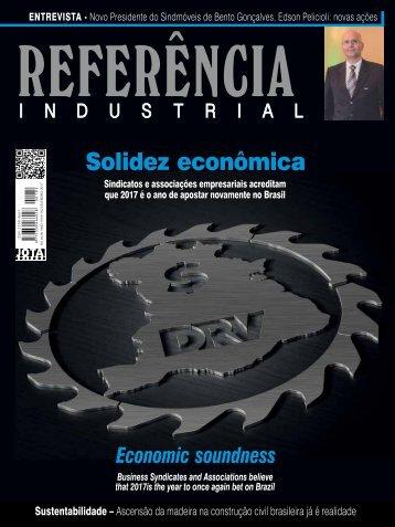 Fevereiro/2017 - Referência Industrial 182