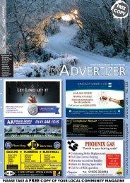 256 January 2016 - Gryffe Advertizer