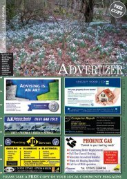 257 February 2016 - Gryffe Advertizer