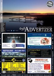 258 March 2016 - Gryffe Advertizer