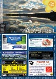 259 April 2016 - Gryffe Advertizer