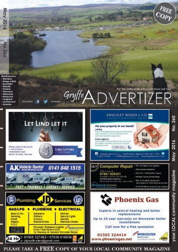 260 May 2016 - Gryffe Advertizer