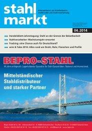 stahlmarkt 4.2014 (April)