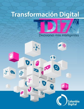 Transformacion digital 2017