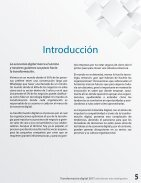 Transformacion digital 2017 - Page 5