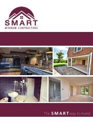 Smart Interior Contractors