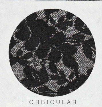 ORBICULAR FANZINE