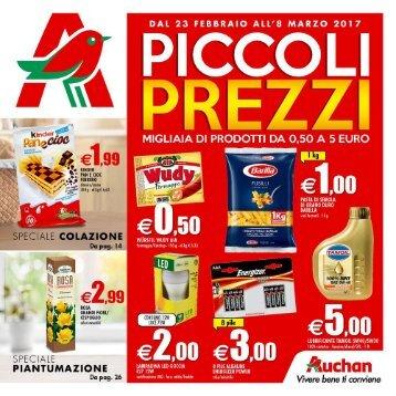 Auchan Santa Gilla 2017-02-23
