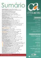 Revista Criticartes 4 Ed - Page 2