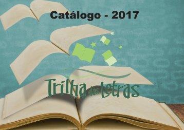 Catalogo - Trilha das Letras 2017 - 10