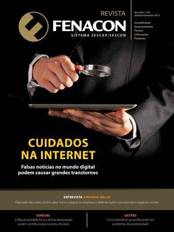 CUIDADOS NA INTERNET
