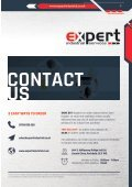 Expert Industrial Services Product Catalogue 2017-2018 - Page 3