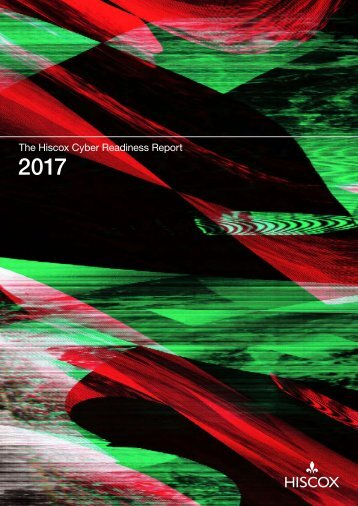 The Hiscox Cyber Readiness Report