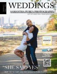 Samantha Purea Photography magazine Issue 1