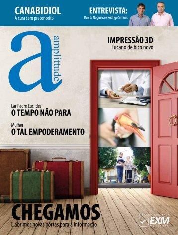 Revista Amplittude