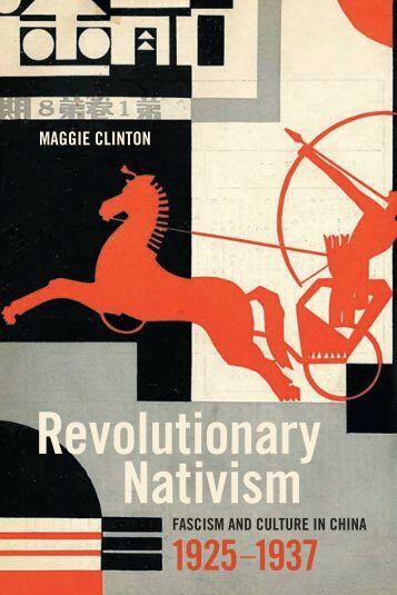Revolutionary Nativism