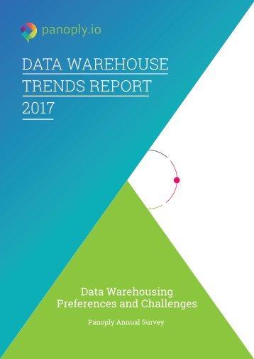 TRENDS REPORT 2017