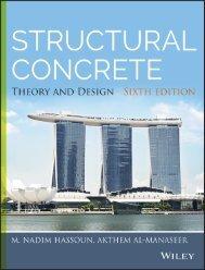 Structural Concrete - Hassoun